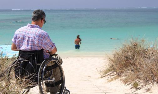 Инвалиды назвали самые обидные «комплименты» в свой адрес