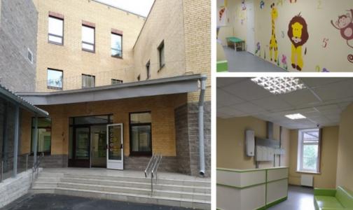 Во Всеволожском районе откроют амбулаторию и ФАП