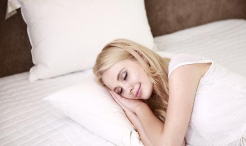 Назван легкий способ быстрее засыпать и лучше высыпаться