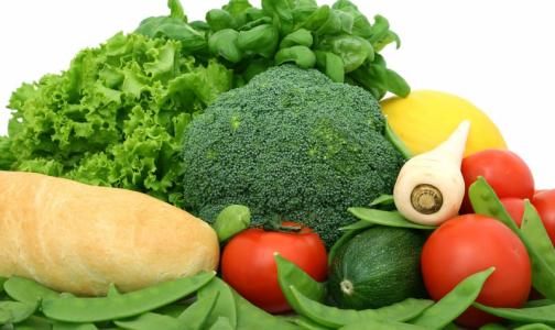 Эксперты назвали минимальную дозу фруктов и овощей в день