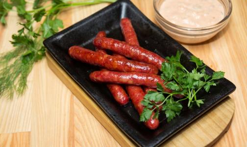 Пикник без последствий: в колбасках для гриля нашли сальмонеллу и листерии