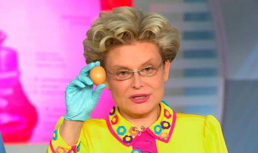 За продажу «диеты Елены Малышевой» ее автор пригрозила аферистам божьей карой