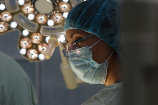 НМИЦ онкологии им. Петрова: Из-за рака пациенты теряют лицо