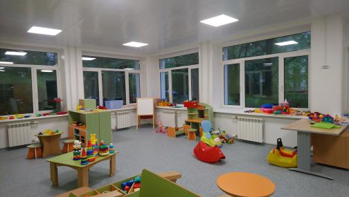 Конкурс: Как назвать Центр реабилитации тяжелобольных малышей, открывающийся в Петербурге