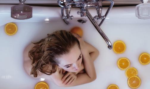 «Я не пахну»: почему люди десятилетиями отказываются мыться