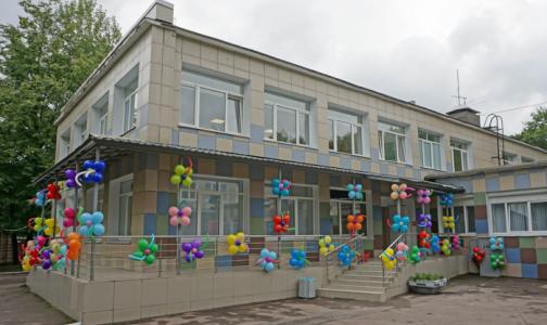 Открытие реабилитационного центра для тяжелобольных малышей перенесли на осень
