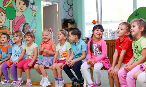 Ученые: от поведения ребенка в детском саду зависит его будущая финансовая успешность