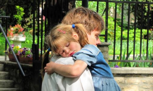 Пять 17-летних россиянок стали мамами в пятый раз