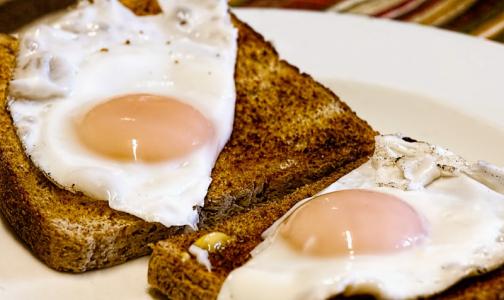 Американские диетологи: холестерин в продуктах не опасен