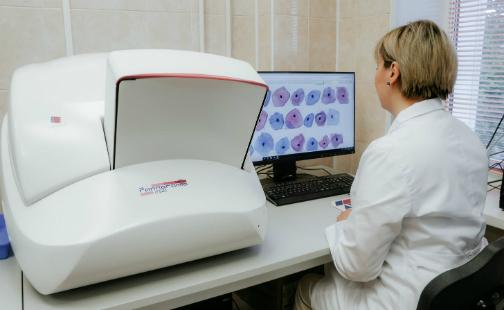 Рак шейки матки: найти и обезвредить
