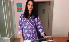 Россиянка родила три пары двойняшек подряд