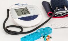 Производитель таблеток от гипертонии предупреждает: побочный эффект — рак