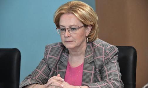 Минздрав ответит на всё: Вероника Скворцова впервые проведет прямую линию