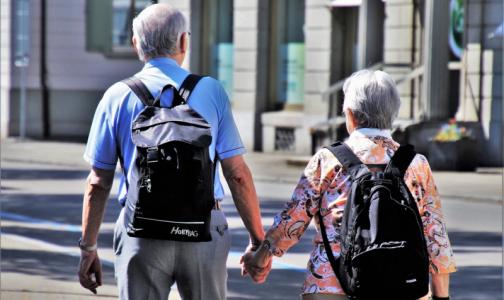 Главный онколог Минздрава рассказал, как жены спасают мужей от рака