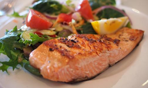 Эксперты назвали богатый омегой-3 продукт, который может заменить рыбу