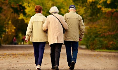 Японский геронтолог рассказал, как узнать шансы человека дожить до 80 лет