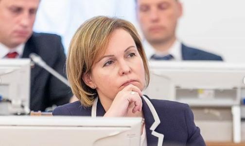 Депутаты согласовали кандидатуру социального вице-губернатора Петербурга