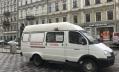 Где и когда петербуржцы смогут сделать прививку от гриппа у станций метро