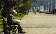 Где и как пожилые петербуржцы смогут получить помощь