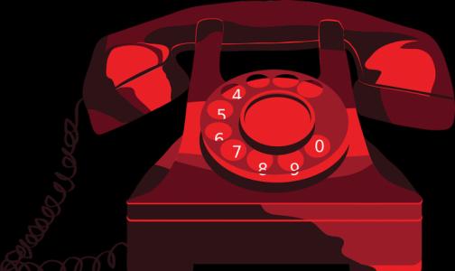 Петербуржцам по телефону расскажут, как спастись от гриппа и ОРВИ