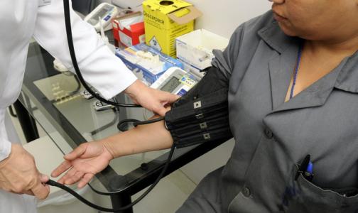 Фонд «Здоровье»: Большинство врачей не верят официальным данным по диспансеризации