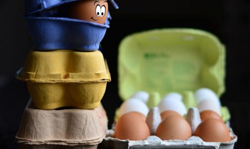 Диетолог: «Начитаются в интернете про ЗОЖ и начинают уплетать яйца с утра до ночи»