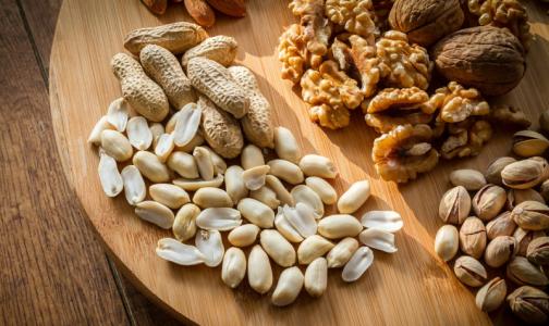 Ученые выяснили, как спастись от аллергии на арахис
