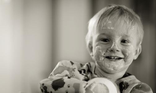 Власти предлагают ограничить ввоз детских молочных смесей в страну