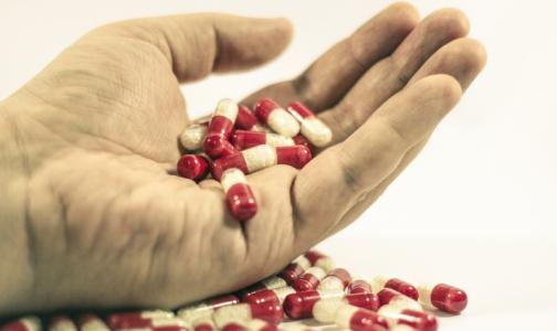 В 11 районах Петербурга увеличились случаи передозировок наркотиками
