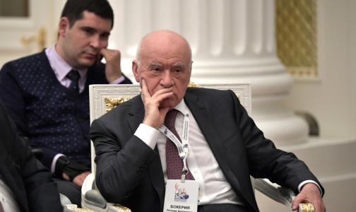 Лео Бокерия покинул пост директора НМИЦ кардиохирургии им. Бакулева