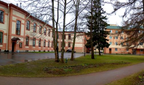 Три федеральные клиники Петербурга станут национальными центрами
