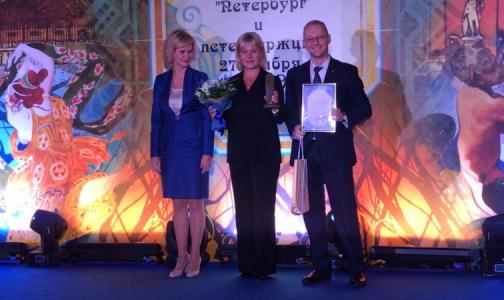 Видеоблог петербургского роддома признали лучшим социальным проектом