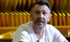 Сергей Шнуров написал стихотворение о массовых увольнениях медиков