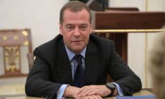 Дмитрий Медведев пригрозил уголовной ответственностью за нарушения в нацпроектах