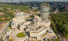 В 2020 году Центр Алмазова начнет строить наукоград для своих студентов