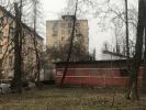 Фоторепортаж: «Чистота с запахом: петербуржцы выживают со двора станцию дезинфекции»