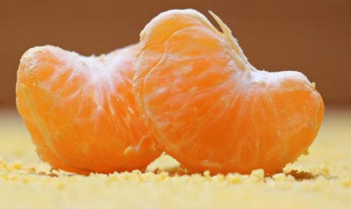 Ученые: в мандаринах может быть опасный химикат