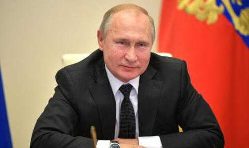 Владимир Путин: Импортозамещение лекарств не должно вестись любой ценой