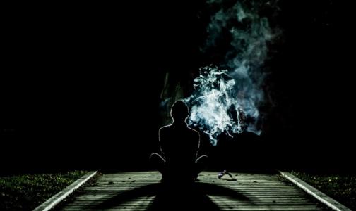 Исследование: Курящие пациенты скрывают симптомы рака легкого из-за чувства вины