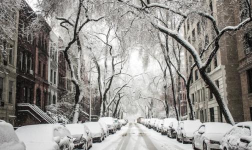 Кардиолог: Теплая зима может «ударить» по здоровью