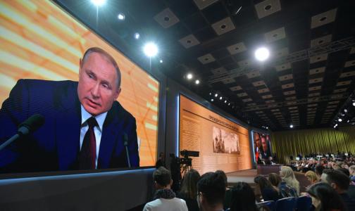 Путину напомнили о кризисе с жизненно важными препаратами в России