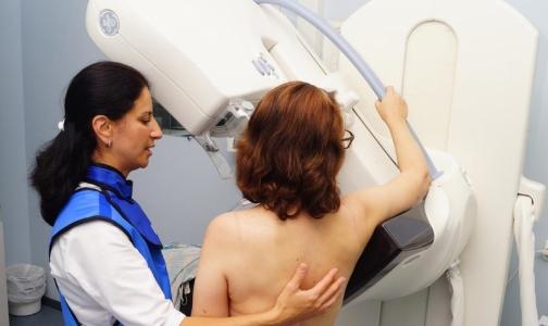 С 1 января врачам будут доплачивать за своевременно выявленный рак  у их пациентов