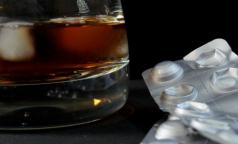 Токсиколог назвал самые опасные сочетания лекарств и алкогольных напитков