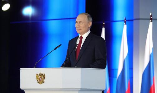 Владимир Путин предложил изменить порядок приема в вузы по медицинским специальностям