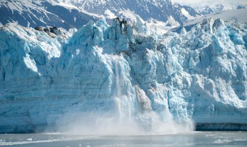 Ученые нашли в пробах древнего льда 28 неизвестных вирусов