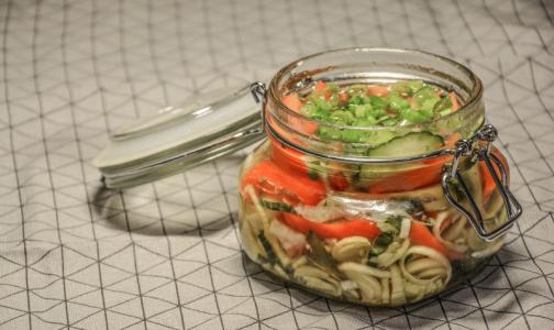Немецкий диетолог назвал «полезные продукты», которые отравляют организм