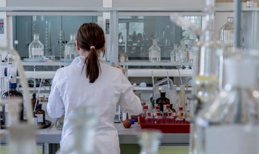 В Петербург поступили тест-системы для выявления нового коронавируса