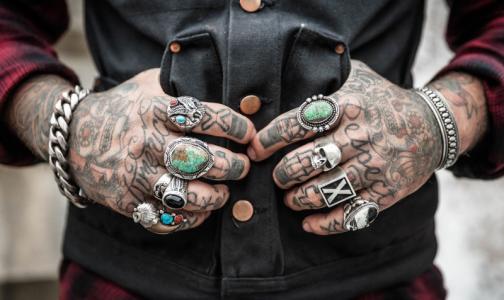 Европейские ученые просят запретить краску для татуировок из-за токсичности