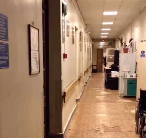 «Это не Чернобыль»: пациентка больницы Святителя Луки показала условия лечения пациентов с диагнозом «рак»