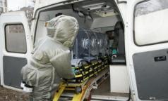 Первый вылечившийся от коронавируса пациент перечислил симптомы заболевания